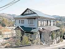 湯治場21 大見山荘