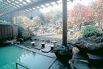 四季の宿 花渕荘
