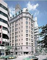 ホテルストリックス東京の写真