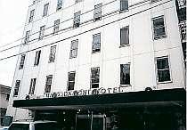 水戸第一ホテル 本館