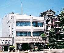 ビジネスホテル喜楽荘 (奈良県)