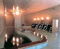 鬼怒川第一ホテル