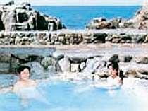 白浜温泉の湯めぐりもGoodです!