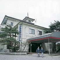 伊香保観光ホテル