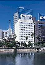 広島の格安ホテル 広島セントラルホテル