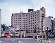 チサンホテル岡山