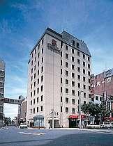 チサンイン名古屋栄(旧チサンホテル名古屋栄)