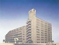 ホテルスカイコート川崎