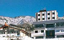 ホテルシャレー竜王