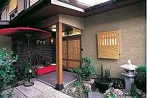 箱根の美味しい隠れ宿・冨士荘