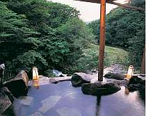 山と渓流に抱かれた露天風呂の宿 蓼科温泉ホテル親湯