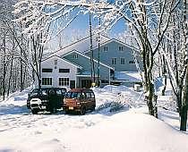 白馬エリアの全スキー場へ10分以内で行ける好立地