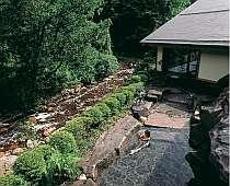 蕎麦打ちの宿 横谷温泉旅館