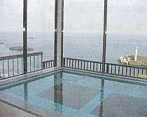 海が庭 港屋旅館