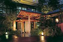 戸倉上山田温泉 旅の宿 滝の湯