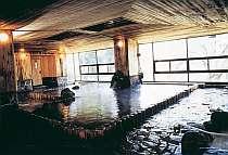 熱塩温泉 山形屋