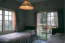 全BGM・WOWOW付のかわいい客室