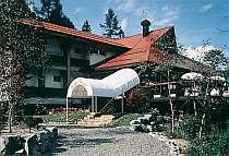 白馬五竜とおみスキー場近い宿