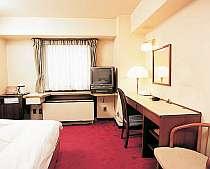 尼崎の格安ホテル ビジネスホテル上野