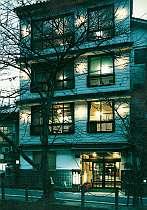 城崎の格安ホテル 城崎荘