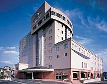 志摩(浜島・阿児・磯部)スペイン村の格安ホテル 志摩セントラルホテルソシア