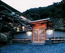海鮮料理の宿 旅亭小瀧