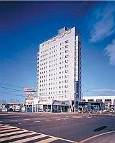 ホテル ニューグリーン燕三条