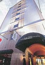 ホテルJALシティ八戸