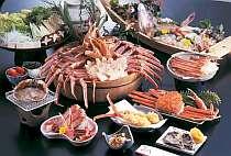 ■船盛付きかにフルコース■・・「宴」うたげプラン
