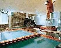 カルルス温泉 鈴木旅館