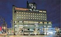 米沢の格安ホテルホテルサンルート米沢