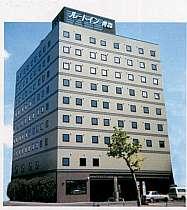 ホテル ルートイン青森
