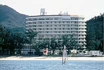沖縄県:沖縄サンコーストホテル