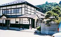 湯治場としての歴史あるヤマニ分館