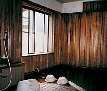 津軽名産ひば風呂
