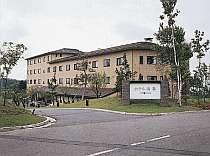 ホテル 北の杜