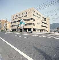 西日本ファミリー健康センター バーパス