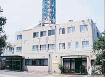 ビジネスホテル水海道