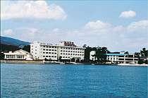 島原唯一 1000坪の海見日本庭園の宿 ホテル南風楼