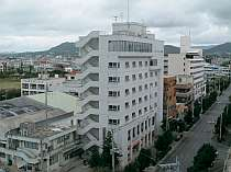 ホテルピースランド石垣島