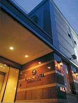 プラザホテル延岡リーヴァ (宮崎県)