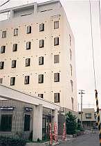 ホテル ヒューストン