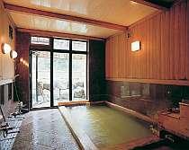 渓谷の湯宿 山田旅館