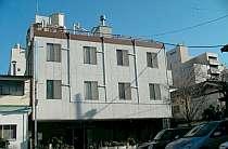 ビジネスホテル 美奈月 (山梨県)