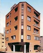 ビジネスホテル Rサイド (石川県)