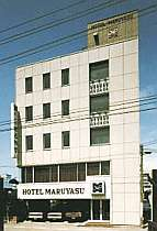 ホテル まるやす