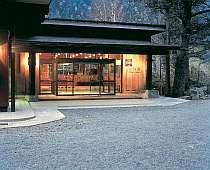 上高地 ホテル白樺荘