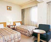 広島の格安ホテル ホテルサンパレス