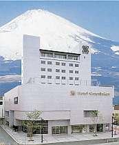 ホテル御殿場館 21