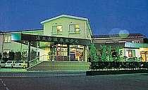 涌泉寺温泉ホテル